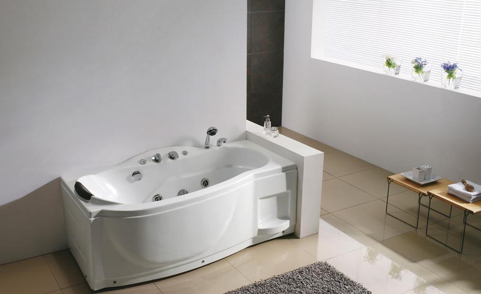 卫欧卫浴按摩浴缸VG-8215VG-8215