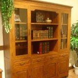 树之语美丽园系列TYW-023四门书柜