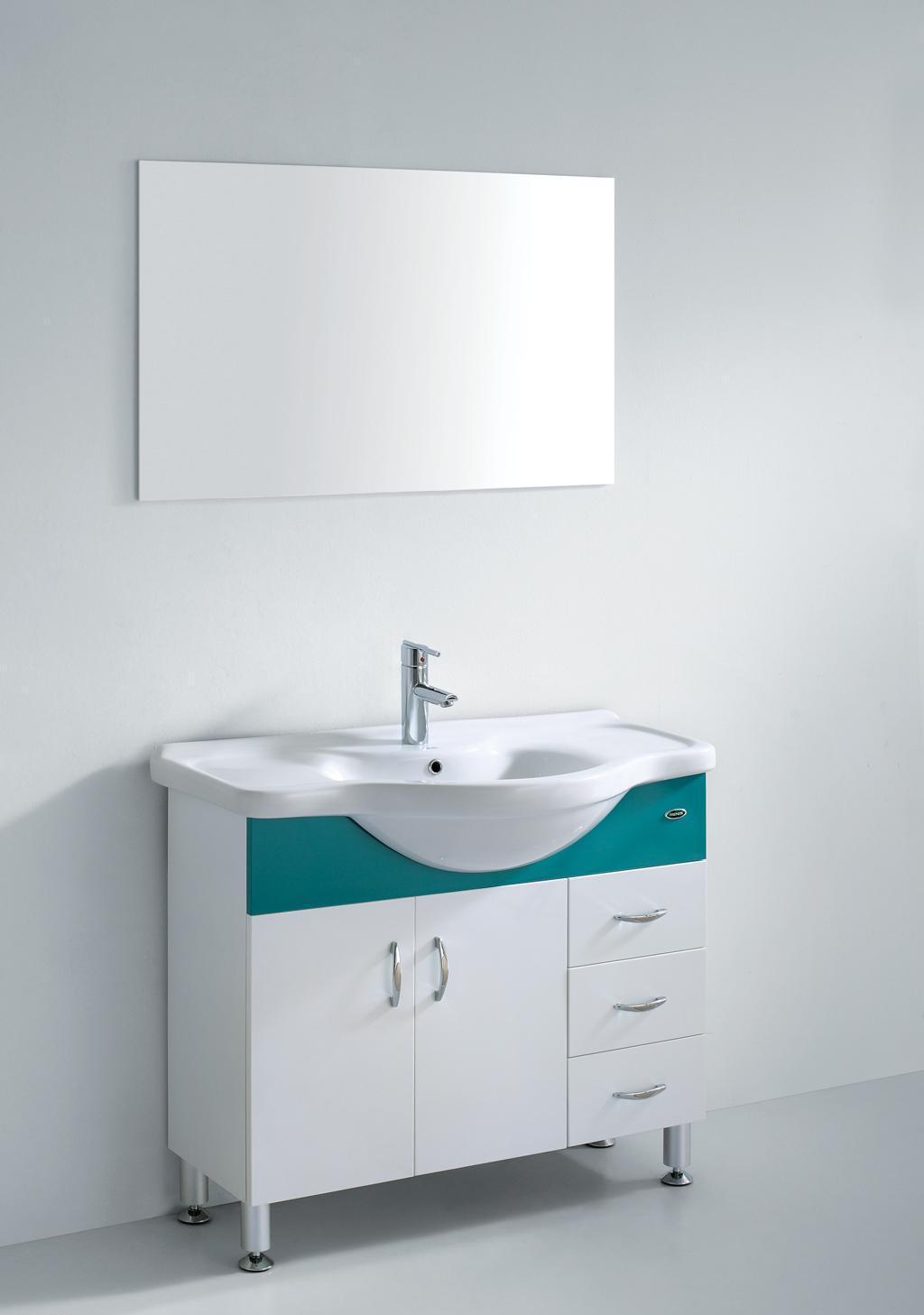 法恩莎PVC浴室柜FPG3646I(主柜)FPG3646I