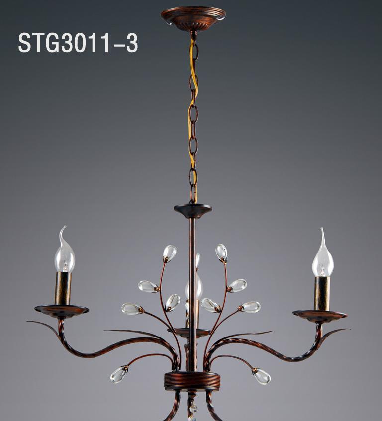 圣保罗3011-3吊灯