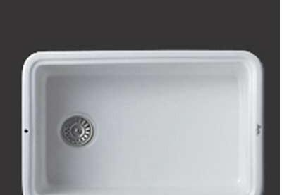 惠达洗涤槽HD4单槽(带下水)HD4单槽