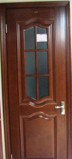 梦天居室门CDM5