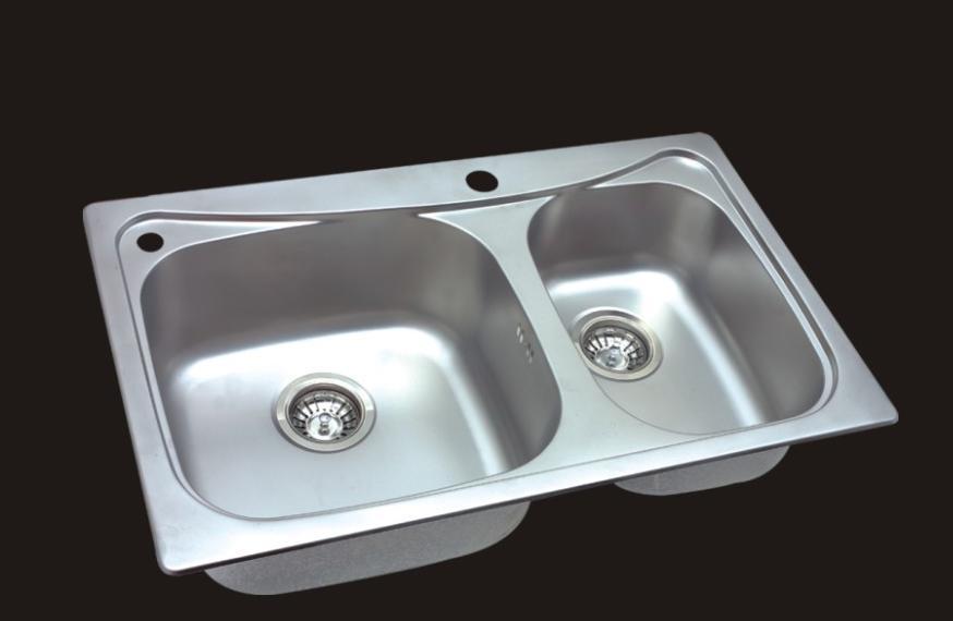 成霖高宝水槽GP-8824ZGP-8824Z