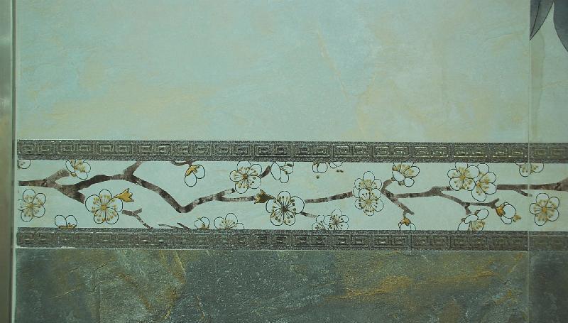 金科瓷砖腰线砖3491634916
