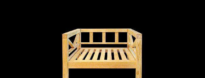 贵人缘K01-1松木沙发K01-1