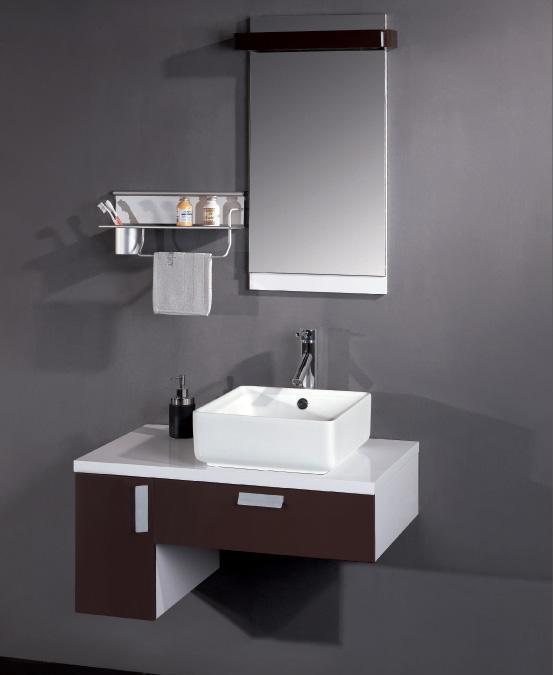 益高-浴室柜系列PC130FA-1PC130FA-1