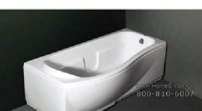 箭牌双裙浴缸A1700SQA1700SQ