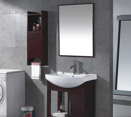 希尔曼S-2001浴室柜S-2001
