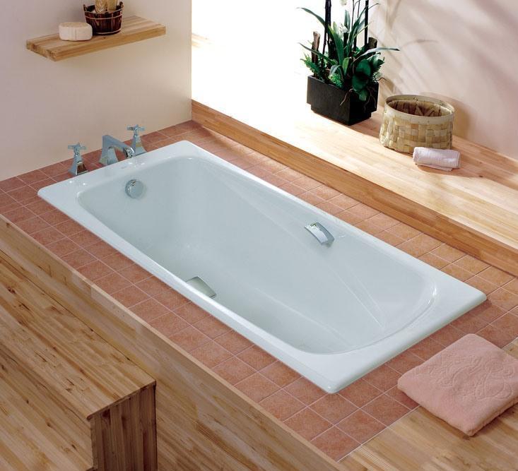 科勒-瑞波 铸铁浴缸K-18201TK-18200T(-GR)/K-1820..