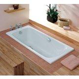 科勒瑞波铸铁浴缸K-18201T