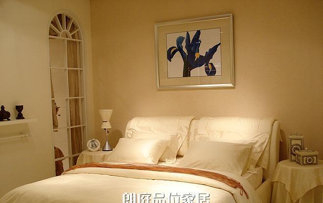 梦甜甜MB612时尚布艺软床