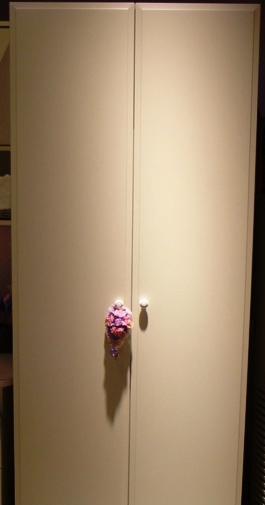 我爱我家家具-板式两门柜FD08FD08
