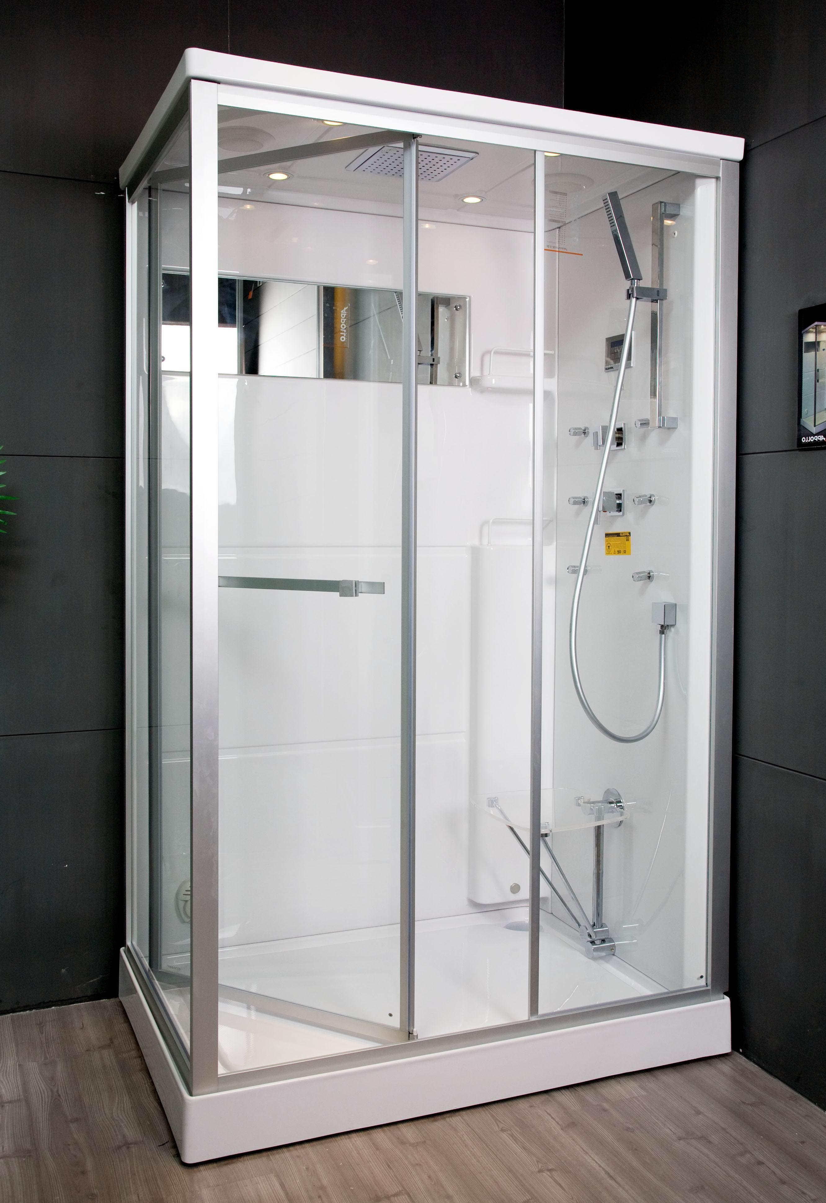 阿波罗电脑淋浴房A系列A-0886A-0886