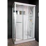阿波罗电脑淋浴房A系列A-0886