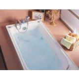科勒-瑞嘉娜压克力按摩浴缸