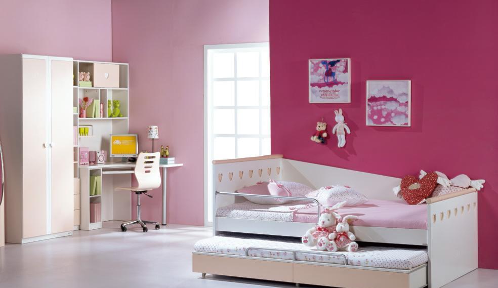 未来之窗HY-6115儿童床HY-6115