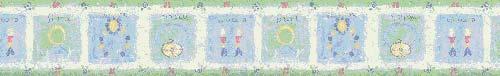 布鲁斯特壁纸腰线追梦宝贝II-530B40173B530B40173B