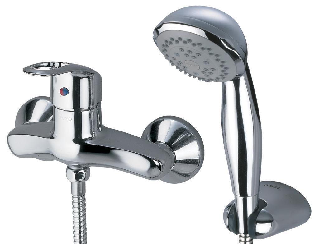 TOTO淋浴/盆池用龙头DM305CMF1-newDM305CMF1-new