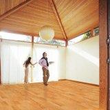 吉象木地板温馨胡桃木W22-优木