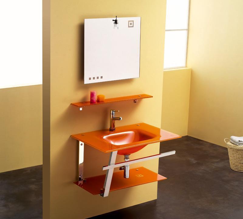 卫欧卫浴浴室柜VG-110VG-110