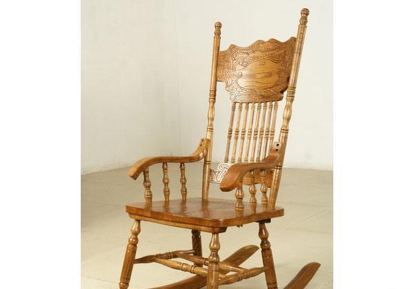 考拉乐橡树森林系列05-200-2-953摇椅05-200-2-953