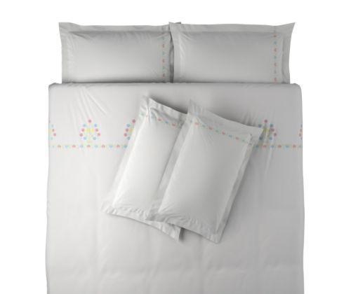 宜家被套和2个枕套-艾尔文-施比拉(240*220cm)艾尔文-施比拉