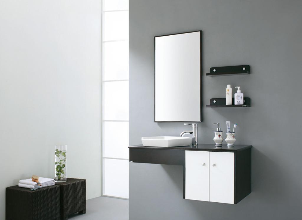 欧益OE-N661浴室柜N661