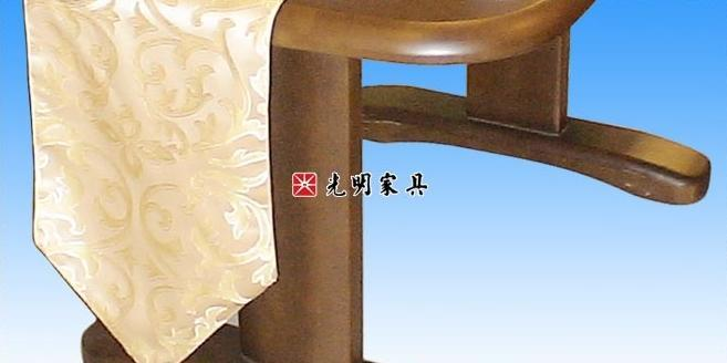 光明DLRF-GT-602MB餐桌腿DLRF-GT-602MB
