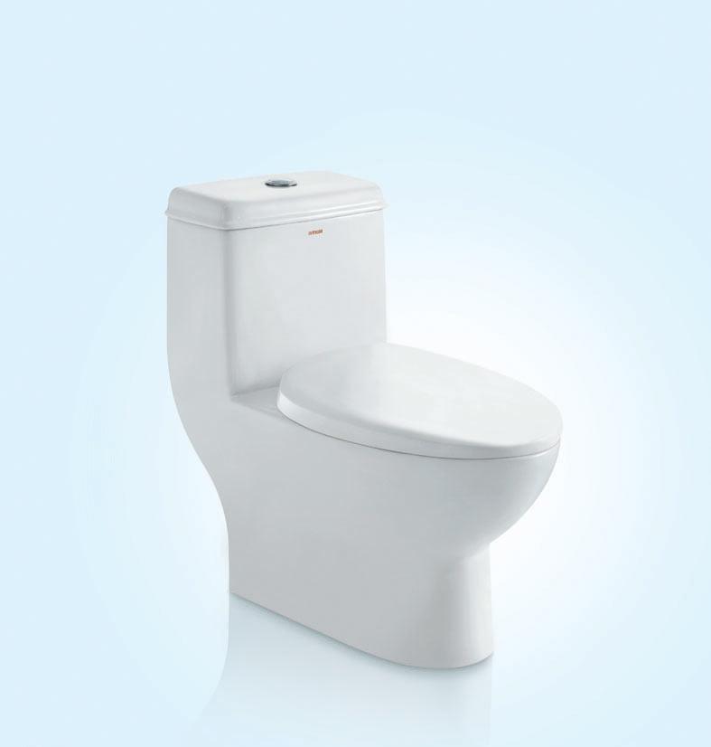 安华座便器连体座厕系列aB1315MLEaB1315MLE