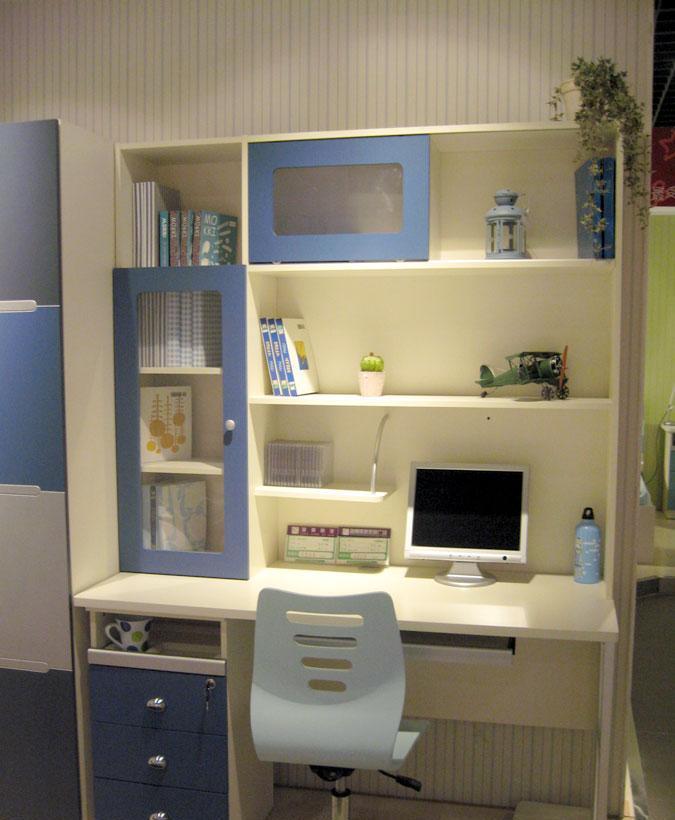 我爱我家书桌FG20+上架FU22A01-14FG20