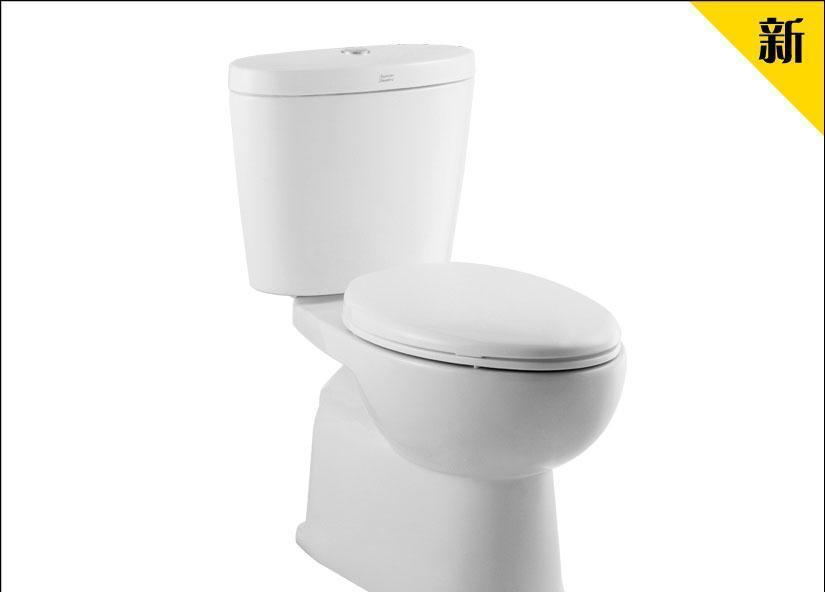 美标分体座厕科德3/6升加长型CP-2791.604CP-2791.604