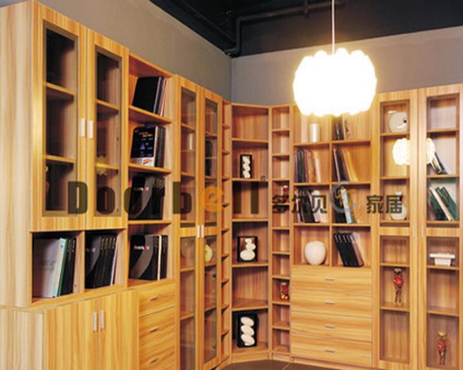 多尔贝悠然家园书柜悠然家园