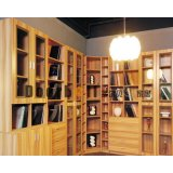 多尔贝悠然家园书柜