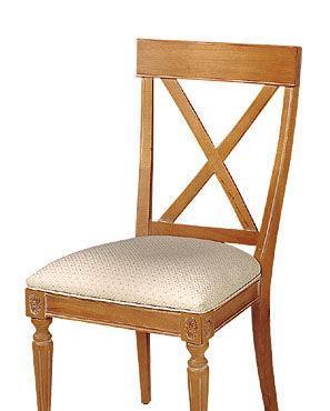 林木工坊专业定制家具餐椅HL3-6HL3-6