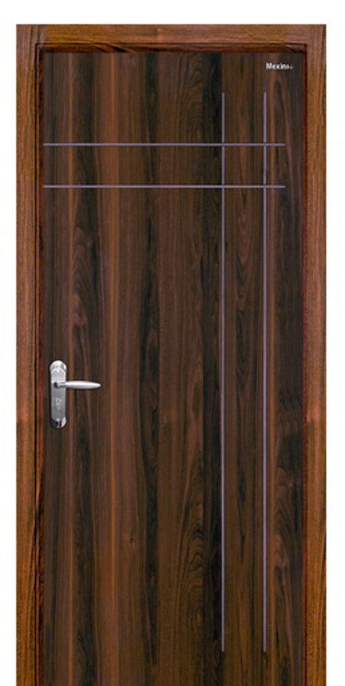 美心钢木复合门 MX1S2074F