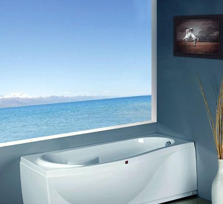 古亚贵妃浴缸DF-018DF-018