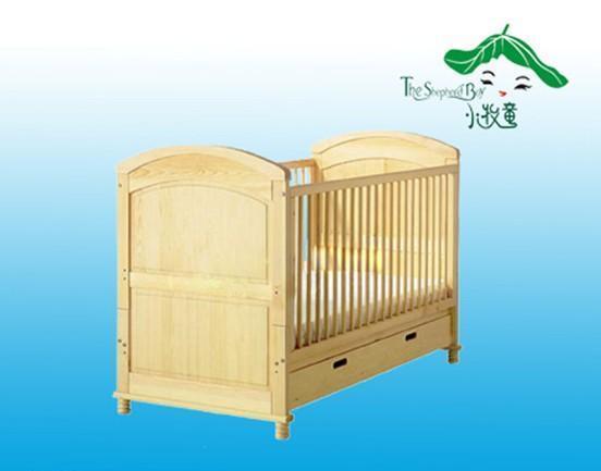 小牧童婴儿床TY-808