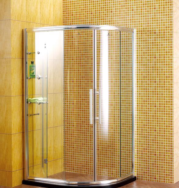 玛莎扇形推拉门淋浴房C2833C2833