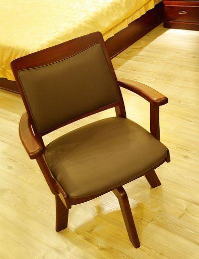 光明书房家具转椅DLRF-RCS-999LBDLRF-RCS-999LB