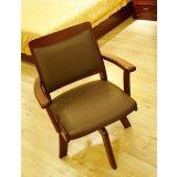光明书房家具转椅DLRF-RCS-999LB