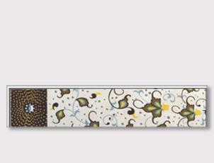 东鹏腰线砖西厢系列66809Z01(300*60)66809Z01