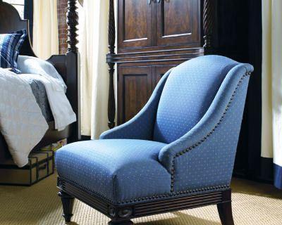 FFDM美国精制家具0720-03A沙发椅0720-03A