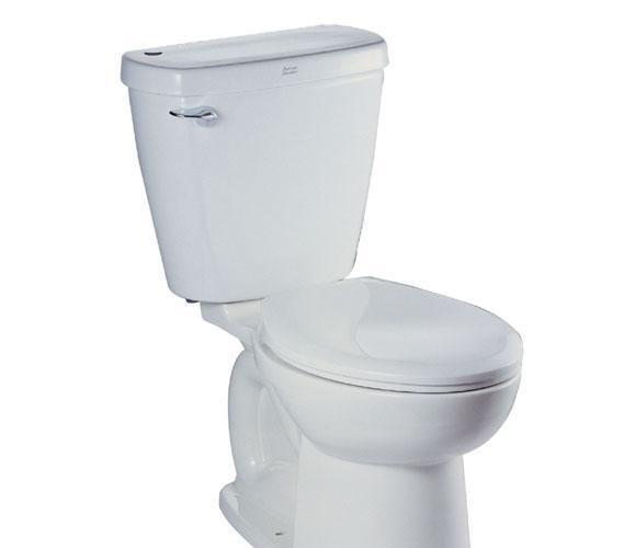 美标分体座厕智冲系列4.8L加长型CP-2150CP-2150