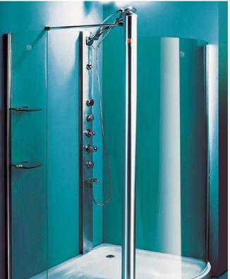 古亚淋浴房YF-2010YF-2010