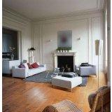 圣象新实木五层系列TG5161白金汉枫木实木地板