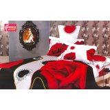 法诺雅床上用品四件套高密斜纹欧韩式活性印花CY