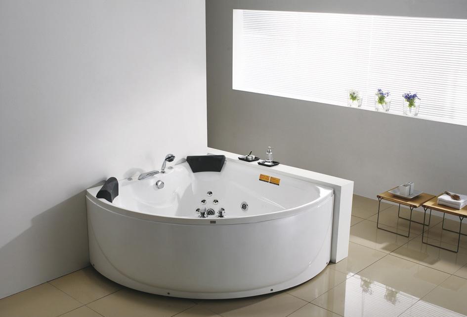 卫欧卫浴按摩浴缸VG-8252VG-8252