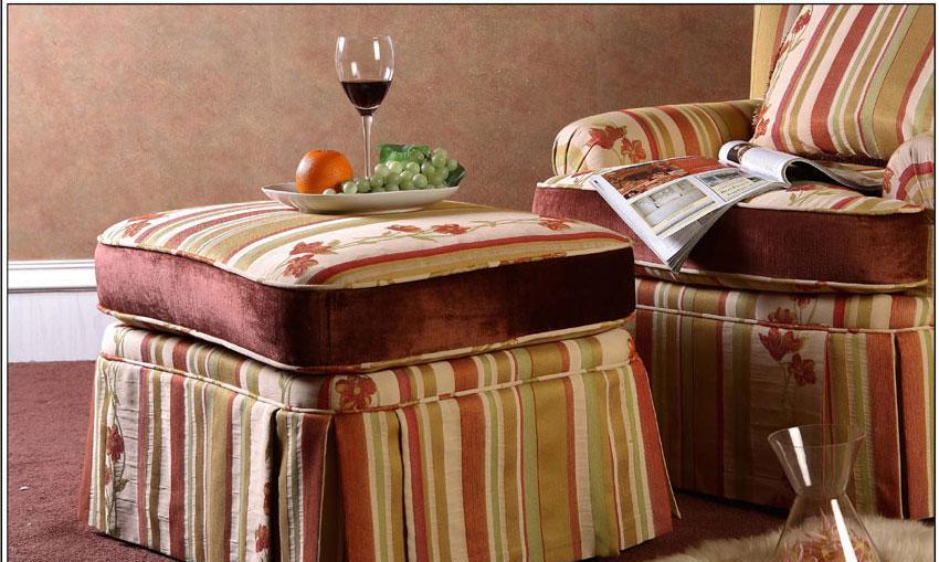 梵思豪宅客厅家具OP5116OM沙发OP5116OM