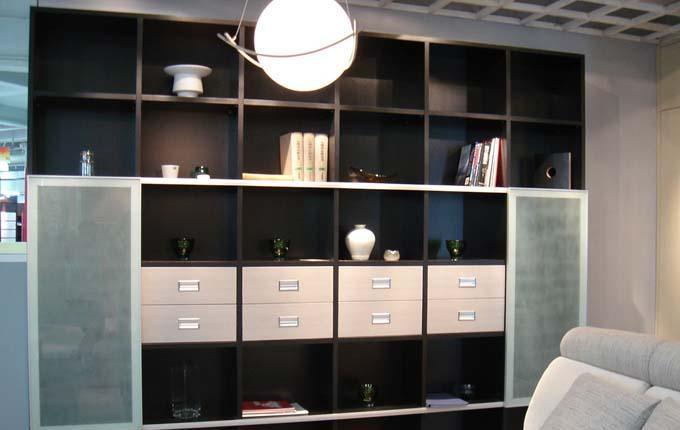 百瑞斯书柜-5书柜-5