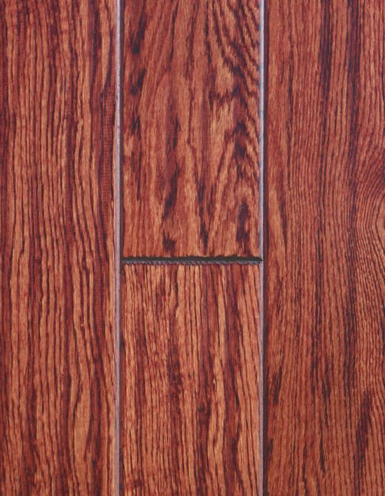 书香门地实木复合地板音乐大师003-林中小径林中小径